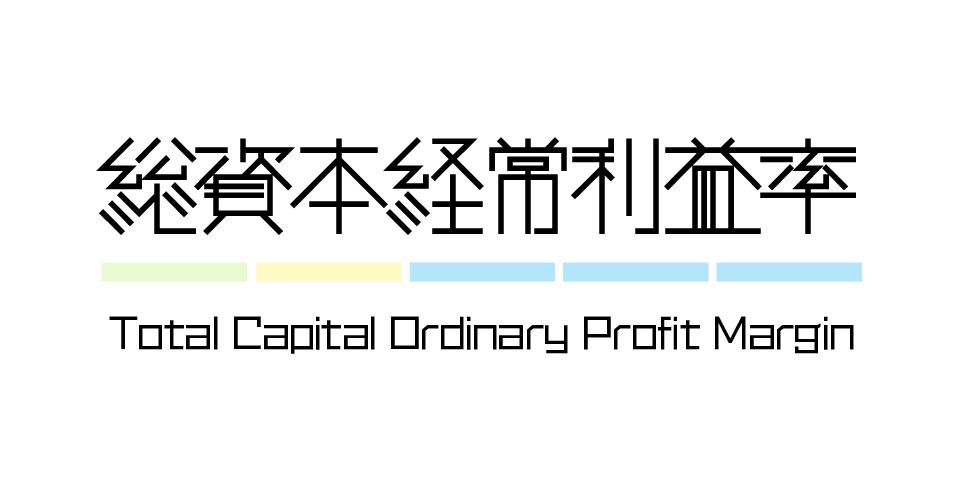 財務指標 | 総資本経常利益率